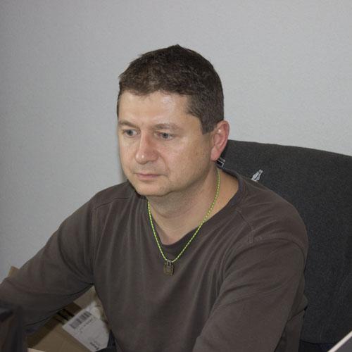 Jaroslav Jergel